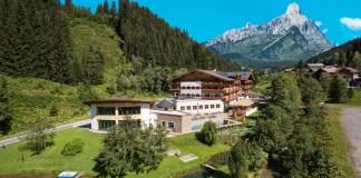 Hotel Alpenhof Filzmoos Salzburger Land