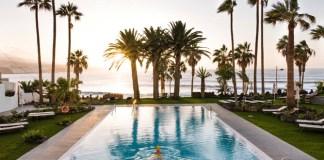Océano Hotel Health Spa, Teneriffa