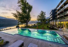 Villa Postillion am See, Millstatt