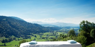 Alpenwellness Allgäu