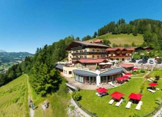 Gut Berg Naturhotel St. Johann
