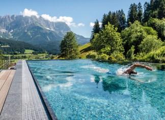 Hotel Der Bär, Ellmau, Tirol