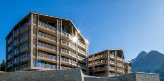 Valsana Hotel & Appartements Arosa