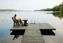 Entspannen in Finnland. Foto: Oleg Mityukhin/Pixabay