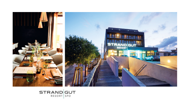 Spa Life compact: am 20. und 21. September 2021 im Strandgut Resort in St. Peter-Ording