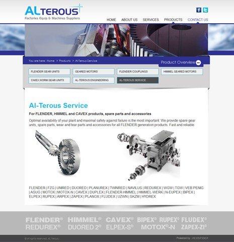 Alterous Engineering