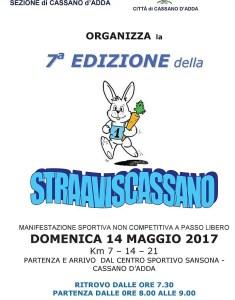 7° StraAvisCassano @ centro sportivo Sasona   Cassano d'Adda   Lombardia   Italia