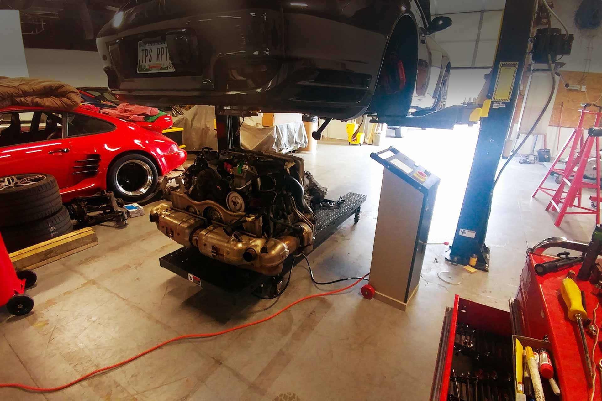 redstone porsche service repair shop (2)