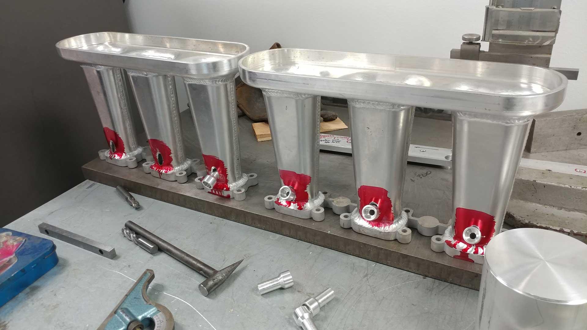 redstone-porsche-962-lower-intake-manifold-plenum-fabrication-(2)