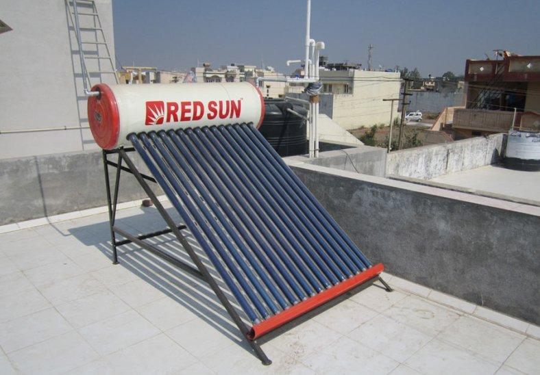 redsun-solar-water-heater-150-lpd