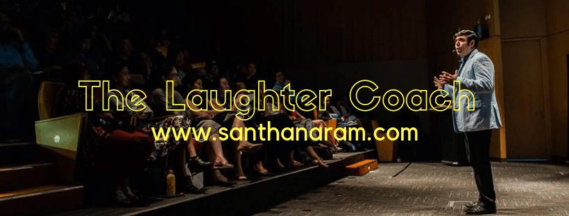 Ram Santhanaram Jayaram
