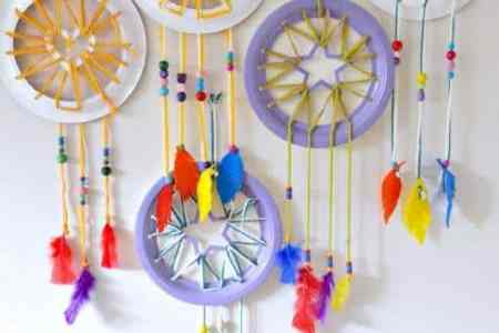 paper plate craft ideas for kids » Path Decorations Pictures | Full ...