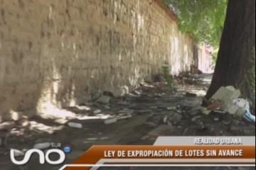 REALIDAD URBANA: MAL ESTADO DE LAS ACERAS