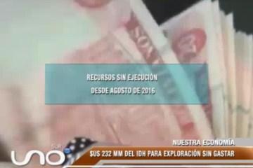 NUESTRA ECONOMÍA: LEY 767 CREÓ FONDO CON APORTE DEL 12 % DE IDH