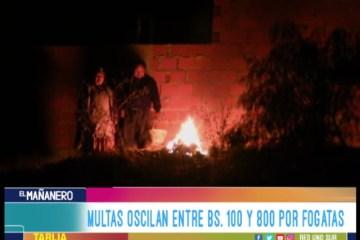 """OPERATIVOS POR LA FESTIVIDAD DE """"SAN JUAN"""""""