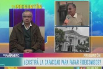 EL PREGUNTÓN: GESTIÓN DE LA GOBERNACIÓN