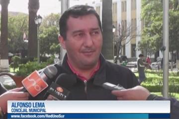 """""""AHORA EL MAS QUISO VOTAR, OTROS AÑOS NO LO HACÍA"""""""