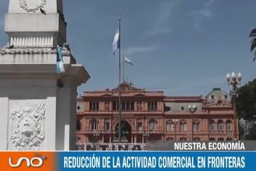 EL BCB AFIRMA QUE PREOCUPA LA CRISIS DE ARGENTINA