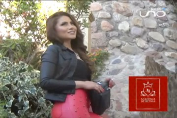 CHICA UNO SUCRE: JESSICA SALAZAR SOSSA