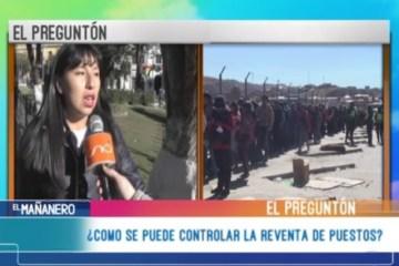 EL PREGUNTÓN: LA FESTIVIDAD DE CH'UTILLOS