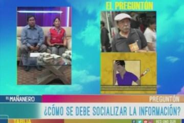 EL PREGUNTÓN: FIEBRE AMARILLA