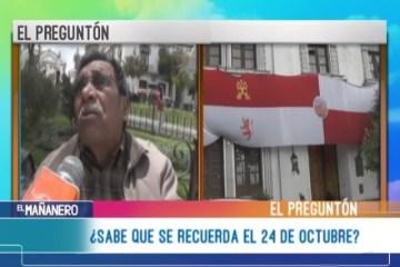 EL PREGUNTÓN: BANDERA POTOSINA
