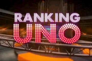 Ranking UNO 2019 #3FEB