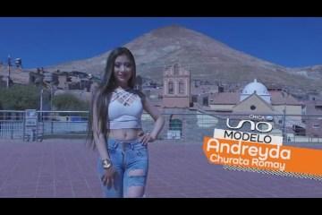 CHICA UNO POTOSÍ: ANDREYDA CHURATA ROMAY