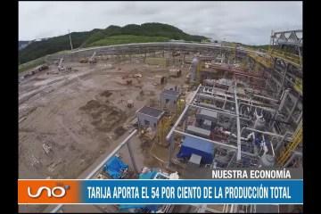 NUESTRA ECONOMÍA: PRODUCCIÓN HIDROCARBURÍFERA DEL PAÍS