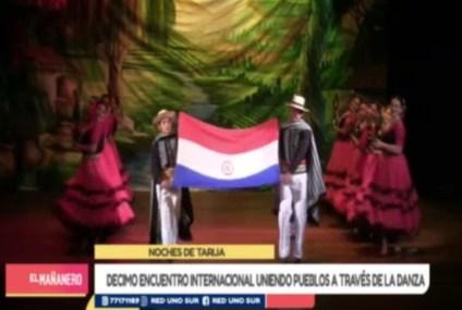 NOCHES DE TARIJA: ENCUENTRO CULTURAL
