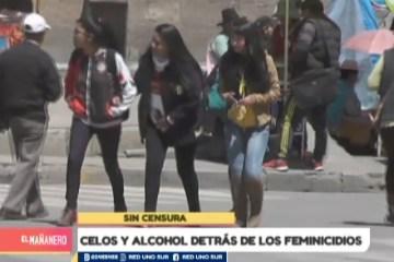 SIN CENSURA: NUEVO CASO DE FEMINICIDIO