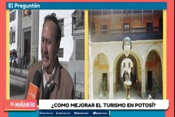 EL PREGUNTÓN: MES DEL TURISMO