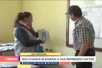 SIN CENSURA: ELECCIONES PRESIDENCIALES 2019