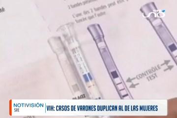 15 PERSONAS FALLECIERON POR VIH HASTA LA FECHA