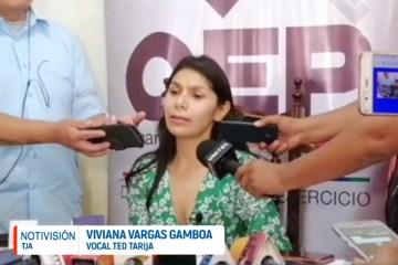 VIVIANA VARGAS GAMBOA ES NUEVA VOCAL DEL TED