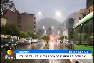 POCA PROBABILIDAD DE LLUVIA EN LAS ZONAS DE INCENDIO