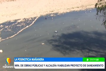 POSINOTICIA: VIABILIZAN PROYECTO DE SANEAMIENTO DEL RÍO GUADALQUIVIR