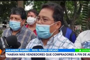 VECINOS APOYAN LA AMPLIACIÓN DEL DIFERIMIENTO DE CRÉDITOS