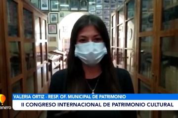 II CONGRESO INTERNACIONAL DE PATRIMONIO CULTURAL Y TURISMO