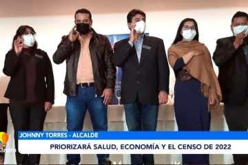 JOHNNY TORRES ES EL NUEVO PRESIDENTE DE LA FMB