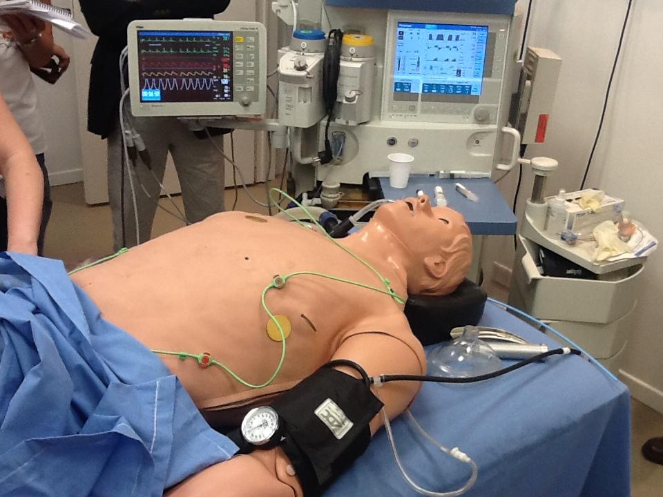 Resultado de imagen para imagenes paciente en el quirofano