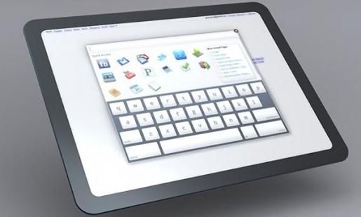 El equipo tendría una pantalla de 7 pulgadas y sistema operativo Android 4.0 IceCream Sandwich.