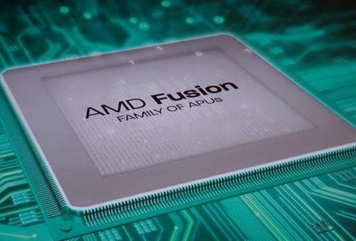 AMD adelanta el lanzamiento de la segunda generación de APUs Fusion Serie A, denominada Trinity.