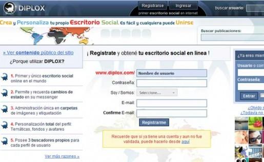 La red social argentina cuenta hasta el momento con 13.000 miembros