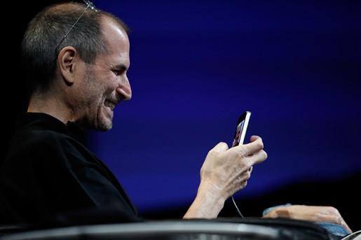 El nuevo iPhone se amoldará a las nuevas tendencias y presentará una pantalla más grande.