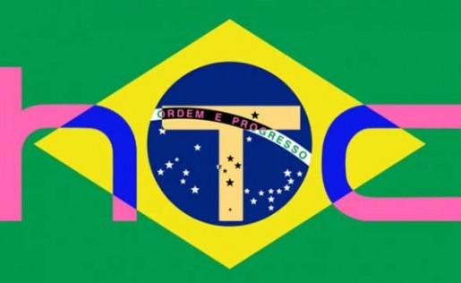 HTC tenía apenas el 0.11% de cuota de mercado de terminales móviles en Brasil