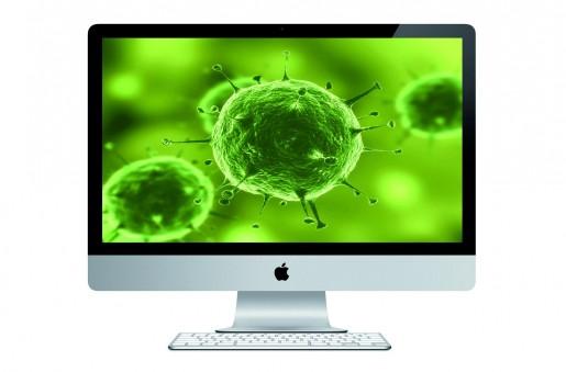 """El virus que afectó a más de 600 mil Macs rompió por completo con el mito de que las Apple """"no se infectan""""."""