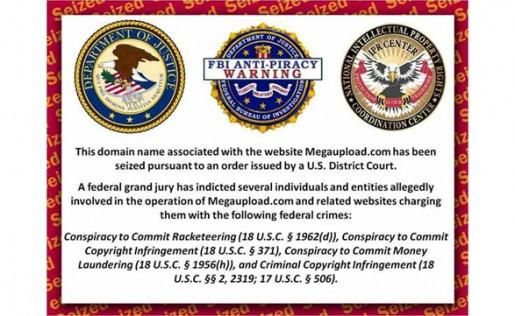 """El Gobierno estadounidense se niega a devolver los archivos legítimos alojados en Megaupload porque sería """"muy caro""""."""