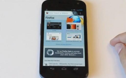 La nueva versión del navegador ofrece soporte para Flash y HTML5