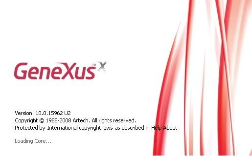 Genexus es una aplicación que permite crear apps de iOS, Android y BlackBerry.
